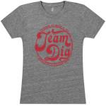 Dia Frampton Team Dia Girlie T-Shirt