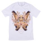 Flipping Birds T-Shirt