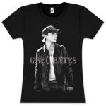 Greg Bates Girl's Photo T-Shirt