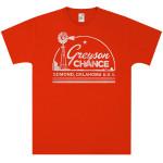 Greyson Chance Home T-Shirt