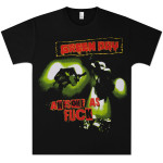 Green Day Rip & Tear T-Shirt