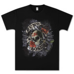 Guns N' Roses Firepower T-Shirt