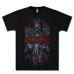 Guns N' Roses Mary Mary T-Shirt