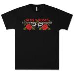 Guns N' Roses Pistols T-Shirt