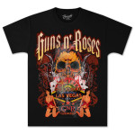 Guns N' Roses Sin City T-Shirt
