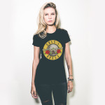 'Sold Out' Seal Women's Tee