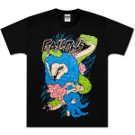 Gallows Evil Magic Tee