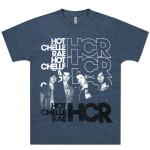 Hot Chelle Rae Repeater Logo T-Shirt