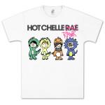 Hot Chelle Rae Fan Drawing T-Shirt