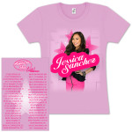 American Idol Live Jessica Sanchez Tour Babydoll