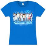 American Idol Live Line-Up Babydoll