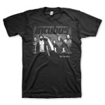 Incubus Drop Out 2015 Tour T-Shirt