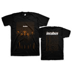 Incubus Burst T-Shirt