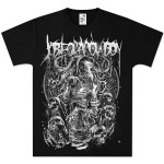 Job For A Cowboy Psychological Immortality T-Shirt