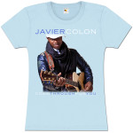 Javier Colon Guitar Babydoll