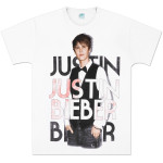 Justin Bieber Full Vest Slim Fit T-Shirt