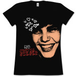 Justin Bieber XO Girls T-Shirt