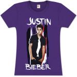 Justin Bieber Lean T-Shirt
