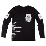 Justin Bieber x Superette WDYM Longsleeve T-Shirt