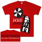 Jackie Evancho Movie Reel T-Shirt