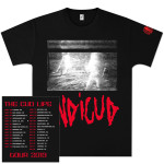 Kid Cudi Moon Landing Dateback T-Shirt