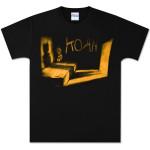 Korn K Room Black T-Shirt