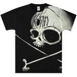 KoRn Baby Skull T-Shirt