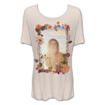 Katy Perry Wildflower T-Shirt