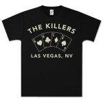 The Killers T-Shirt