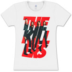 The Killers Girlie T-Shirt