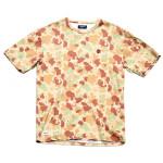 Trukfit Camo Printed T-Shirt