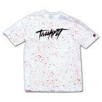 Trukfit Speckle Printed T-Shirt