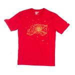 Trukfit Shattered Truk T-Shirt