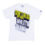 Trukfit I'm Talking T-Shirt