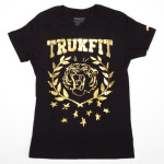 Truifit Tiger Crest Jr. T-Shirt
