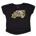 Trukfit TIGER TRUK Jr. T-Shirt