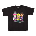 Trukfit Boys Trio T-Shirt
