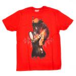 Trukfit Polka Face T-Shirt
