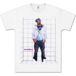 Kanye West Stronger Glow In The Dark Tee