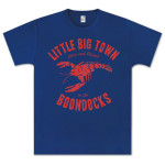 Little Big Town Crawfish T-Shirt