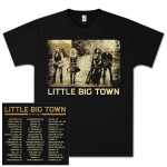 LBT Photo Square Tour T-Shirt