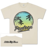 Vintage Pontoon T-Shirt