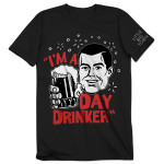 Little Big Town I'm a Day Drinker T-Shirt