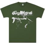 Sugarland Jump Olive T-Shirt