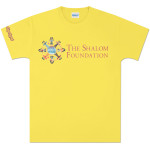 Sugarland Shalom Foundation T-Shirt