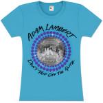 Adam Lambert Don't Trip Babydoll