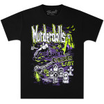 Murderdolls Hello Goodbye Die T-Shirt