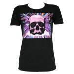 Mike Shinoda Neuphoria Girls T-Shirt