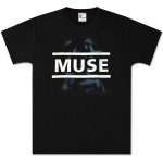 Muse Black Dimension T-Shirt