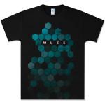 Muse Tiles T-Shirt